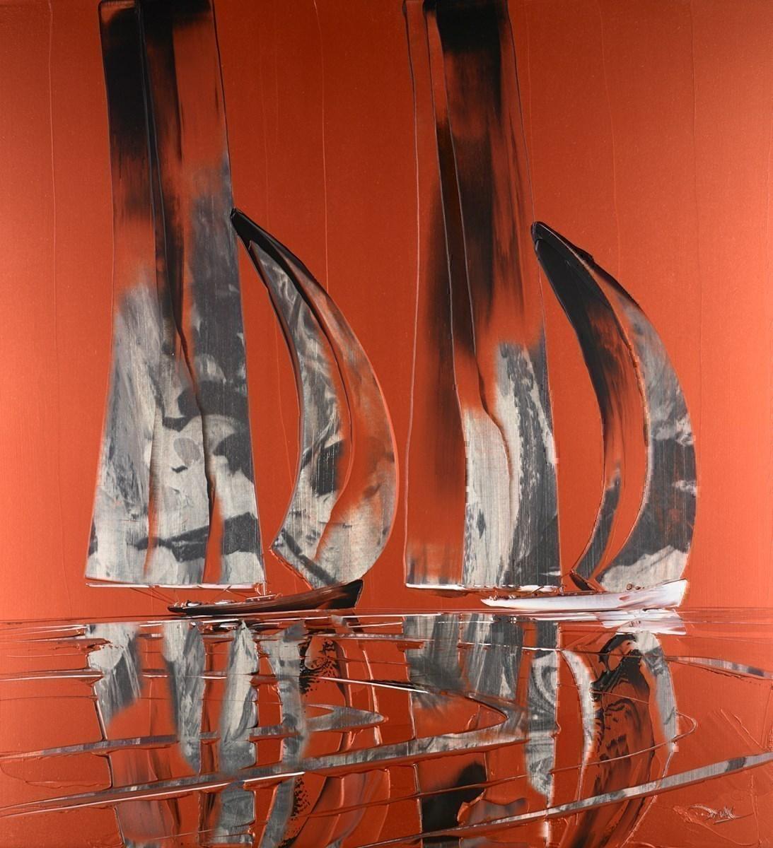 Copper Sails